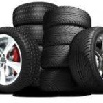 Современные шины: виды и применение