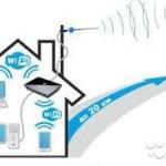 Как установить хороший интернет в частном доме
