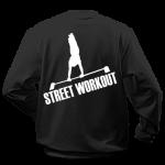 Преимущества и особенности одежды street workout