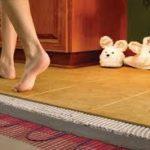 Теплый электрический пол залог комфорта в вашем доме