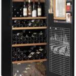 Ряд условий длительного хранения вина в винном шкафу