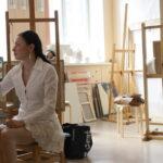 Художественная школа для взрослых — прекрасный выбор для развития творческого потенциала!