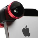 Объектив, который превратит iPhone 5 в профессиональную камеру