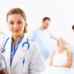 Прием гинеколога в Москве
