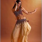 Мир восточного танца