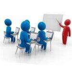 Форматы корпоративного обучения