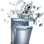 Качественный и быстрый ремонт посудомоечной машины