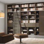 Хранение книг в домашних условиях