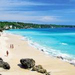 Идеальный пляж для семейного отдыха в Индонезии — Санур на Бали
