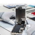 Качественный ремонт смартфона