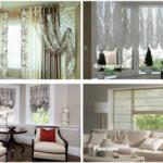 Как шторы помогают сделать вид комнаты эстетичным?