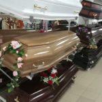 Как правильно выбрать гроб для похоронной церемонии?