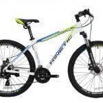 Велосипеды бренда Kinetic