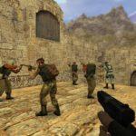 Counter-Strike 1.6 для любителей командных шутеров
