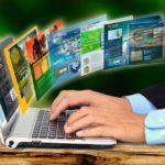 Какова роль интернет сайтов в реалиях современного мира