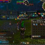 Нестареющая классика: Runes of Magic и её особенности