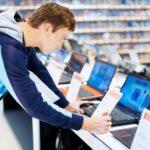 Как купить ноутбук в Алматы и получить удовлетворение