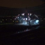 U2 покорила нас!