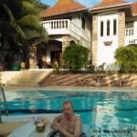 Таиланд – лихие будни путешественника