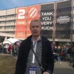 Как юбилейный РИФ открыл первые в мире Соревнования Дронов!